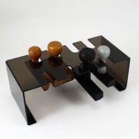 Fornecedor de peças em acrílico